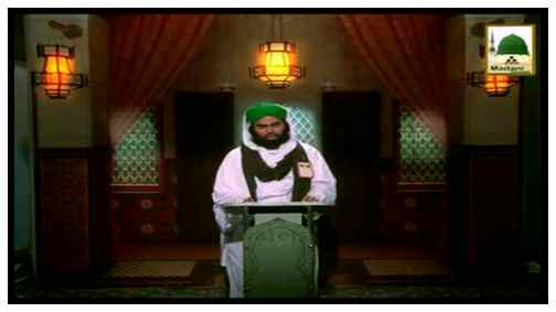 Faizan e Dalail ul Kherat(Ep:46) - Durood-o-Salam Parhtay Waqt Roza-e-Rasool ﷺ Ka Taswwur
