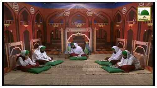 ALLAH Walon Ki Batain(Ep:59) - ALLAH Walon Ka Tarz-e-Zindagi