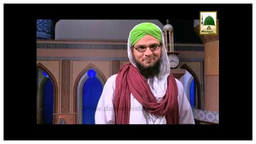Promo - Telethon (Ghulam Rasool Attari Madani Marakiz) - 01 March 2015