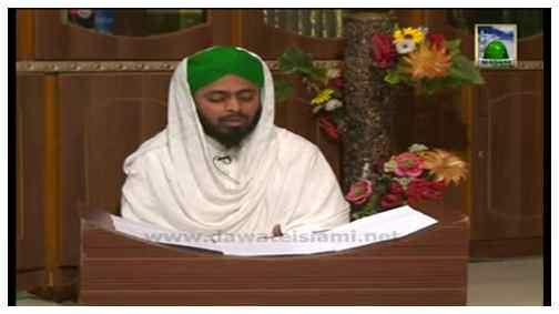 Sayyiduna Shaikh Abdul Qadir Jilani رضی اللہ تعالی عنہ Kay Mashhor Talmiza