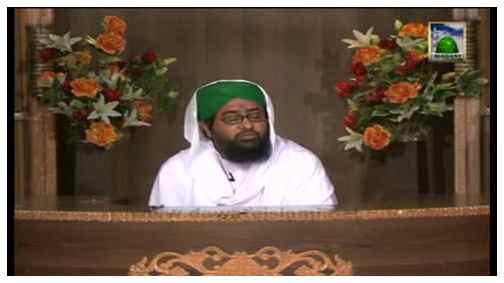 Sayyiduna Shaikh Abdul Qadir Jilani Ka Baghdad Main Waqiya