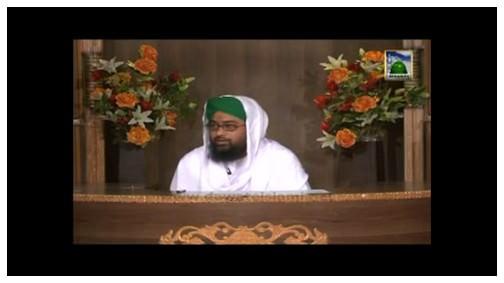 Sayyiduna Shaikh Abdul Qadir Jilani Kay Baghdad Main Waqiyat