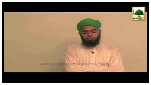 Madani Inqilab(Ep:89) - Muhammad Numan Attari