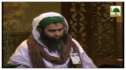 Madani Inqilab(Ep:88) - Muhammad Yousaf(Sabiqa Ghair Muslim)