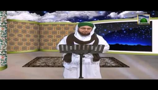 النبي صلی الله عليه وسلم يرد السلام علی من صلی عليه