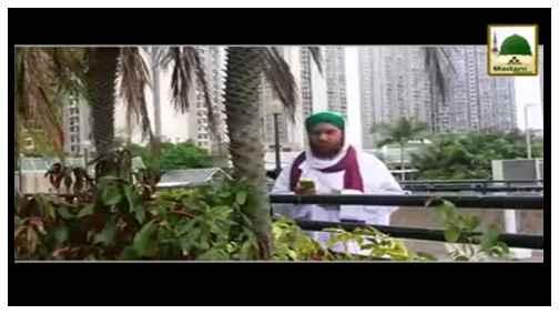 Madani Phool - Aaqa Kareem ﷺ Nay Siddique-e-Akbar رضی اللہ تعالی ٰ عنہ Ka Monh Choma