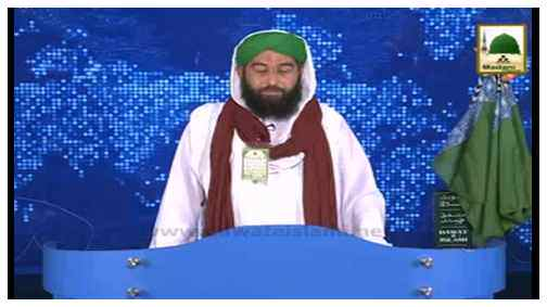News Clip-11 May - Madrasa-tul-Madina Shahr-e-Noori Sumandari Pakistan Main Madani Bahar
