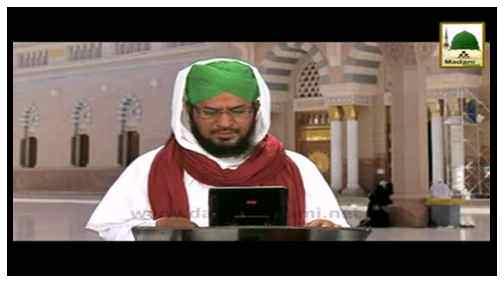 Arz e Muqaddasa(Ep:03) - Madina-e-Munawwara Kay Fazail