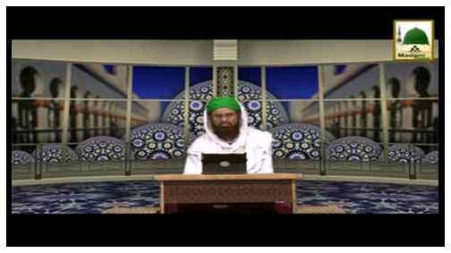 Nadamat Kay Anso(Ep:13) - Nafli Rozay Qurb-e-Ilahi Ka Zareea Hain