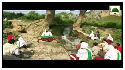 Sabaq Amoz Sachi Kahaniyan(Ep:08) - Hazrat Musa علیہ السلام Aur Hazrat Khizar علیہ السلام Ki Mulaqat