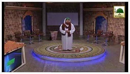 Zehni Aazmaish(Ep-02) - Season-06 - Al-Madina-tul-Ilmiya Vs Majlis-e-Ijara