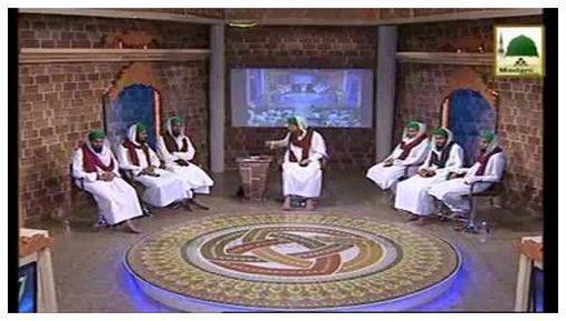 Zehni Aazmaish(Ep:09) - Season-06 - Majlis-e-Naat Khawan Vs Shoaba-e-Taleem