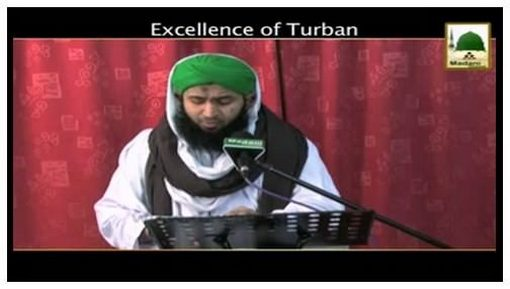 Excellence of Turban