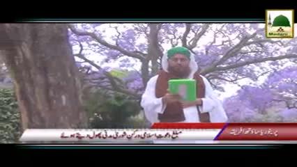 Muharram ul Haram Kay Rozon Ki Fazilat