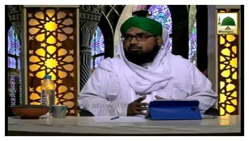 Dar-ul-Ifta Ahlesunnat(Ep:528) - Azan Aur Mutafarriq Masail