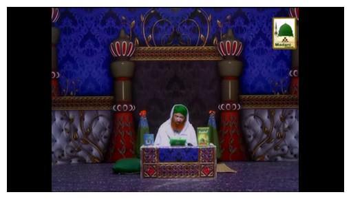 Itteba-e-Sunnat Kay Waqiat(Ep:09) - Angothi Ki SunnatainAur Adaab