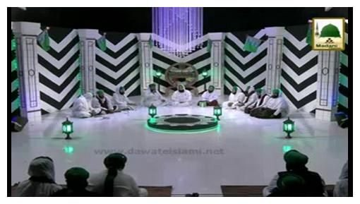 Faizan-e-Ala Hazrat(Ep:13) - Sana-e-Mustafa ﷺ Ba Kalam-e-Aala Hazrat
