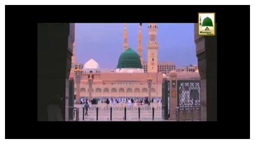 Fazail-e-Mustafaصلی اللہ علیہ وسلم(Ep:03) - Deen Ki Khidmat Aur Dare-Muhabbat