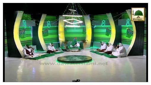Pur Noor Hai Zamana(Ep:08) - Pyaray Aaqa Kay Akhlaq-e-Kareema