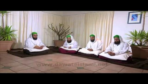 Madani Mukalima(Ep:03)Teach Your Children Love Of Rasoolﷺ