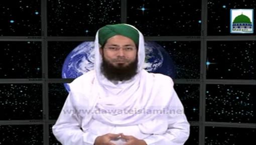 Tareekh-E-Islam(Ep:23) - Waqaiya-e-Sulah-e-Hudaibiya Aur 06H Kay Aham Waqiyat