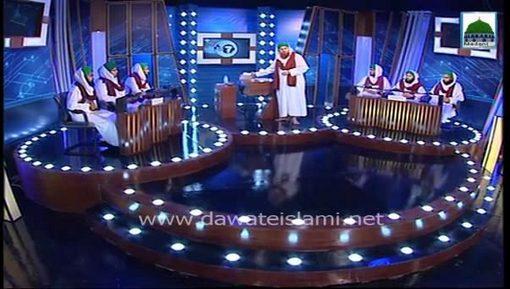 Zehni Aazmaish(Ep:02) - Season 07 - Markaz-ul-Auliya Lahore Vs Zia Kot Sialkot