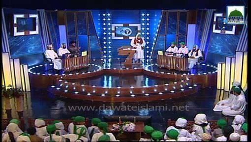 Zehni Aazmaish(Ep:03) - Season 07 - Islamabad Makki Vs Bahawalpur Makki
