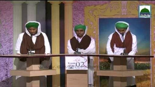 Zehni Aazmaish(Ep:11) - Season 04 - Faisalabad Vs Khanpur