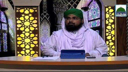 Dar-Ul-Ifta Ahlesunnat(Ep:572) - Namaz Ko fasid Aur Makroh Karnay Wali Cheezain