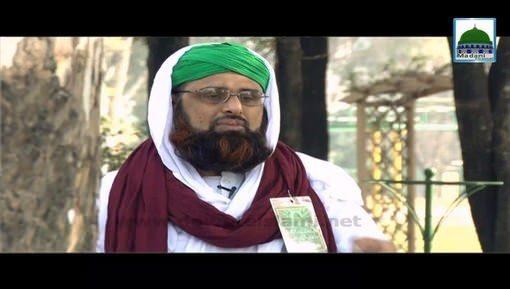 Ambiya Kiram Kay Waqiyat(Ep:72) - Huzoor ﷺ Ki Masjidon Say Muhabbat