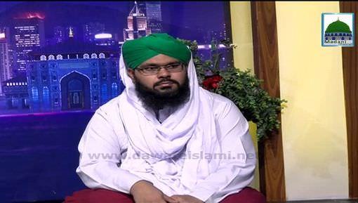 Aalam Tera Parwana(Ep:63) - Aashiq Ibn-e-Aashiq Ka Ishq-e-Rasool ﷺ