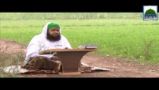 Ghazab-E-Ilahi(Ep:42) - Sahaba-e-Kiraam Ki Be Adabi Ka Anjaam