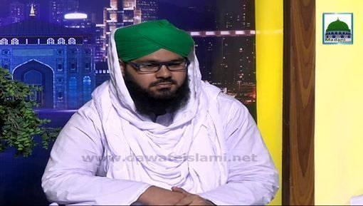 Aalam Tera Parwana(Ep:65) - Khalid Bin Waleed Ka Ishq-e-Rasool ﷺ
