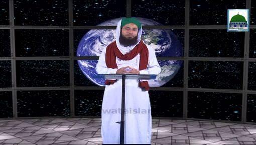 Tareekh-e-Islam(Ep:28) - Ghazwa-e-Tabook Aur 09 Hijri Kay Waqiat