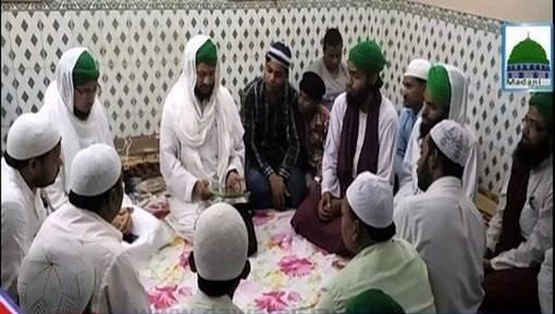 Majlis-e-Tajiran Kay Tahat Hind Main Madani Halqa