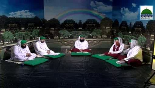Aalam Tera Parwana Ep 67 - Khadim-e-Rasool ﷺ  Ka Ishq-e-Rasool ﷺ