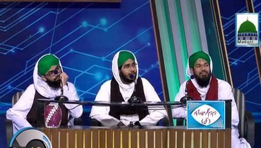 Ashiq e Akbar Ki Pasand…..Huzoor ﷺ Ko Dekhtay Rehna
