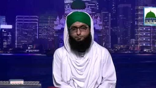 Aalam Tera Parwana Ep 68 - Wo Jo Ata-e-Rasool ﷺ Hain