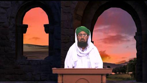 Mojzaat-E-Ambiya Ep 06 - Hazrat Hizqeel علیہ الصلوٰۃ والسلام