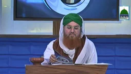 Khadim ul Nabi ﷺ Kis Ka Laqab Hai?