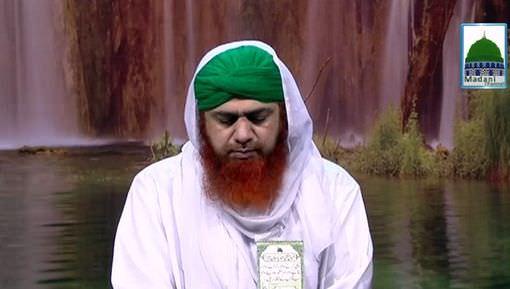 Ham Gunah Chor Kar Sarkar Ki Sunnat Par Amal Kab Karain Gay?