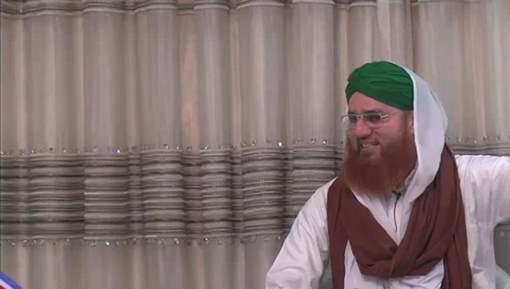 Hind Main Shakhsiaat Madani Halqa Rukn e Shura Ki Shirkat