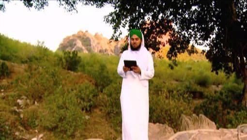Hadis e Mustafa ﷺ Achi Niyat Kay Baghair Amal e Khair Ka Sawab Nahi Milta