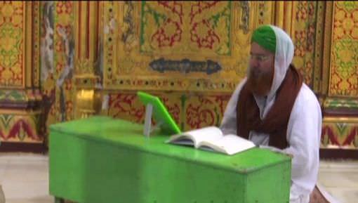 Yeh Dais Hai Meray Khawaja Ka Ep 21 - Hazrat Khawaja Nizamuddin Auliya رحمۃ اللہ علیہ