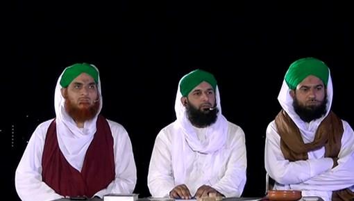 Asbaq E Tasawwuf Ep 35 - Khauf Aur Umeed Aik Sath Kaisay Hon?