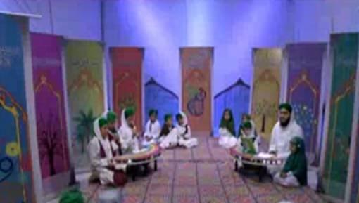 Roshan Mustaqbil Ep 14 - Seerat Ameer e Muaviya رضی اللہ عنہ