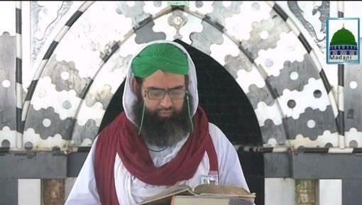 Sunnaton Bhari Namaz Ep 04 - Kia Kia Sikhna Farz Hai?