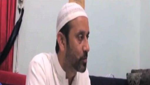 Mulazim Ki Dil Azari Na Karain