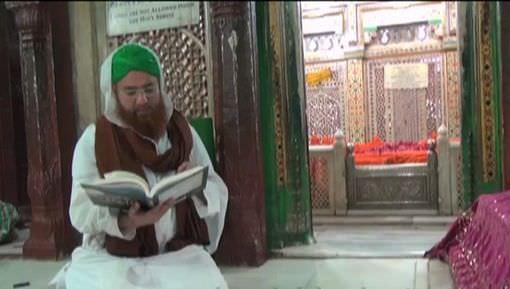 Yeh Dais Hai Meray Khawaja Ka Ep 22 - Hazrat Khawaja Abul Hasan Amir Khusro رحمۃ اللہ علیہ