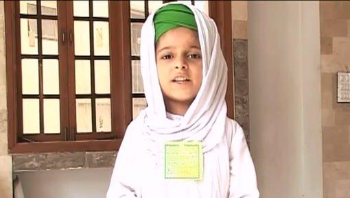 Madani Khaka - Gheebat Kay Azabat